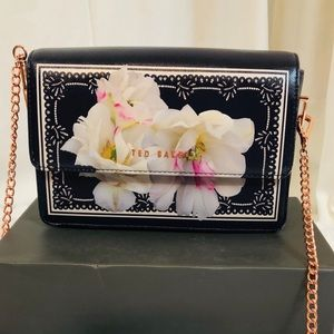 Ted Baker Floral Purse 👛